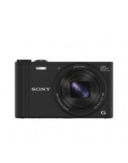 Sony Cyber Shot DSC-WX350 black