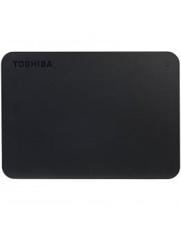 TOSHIBA external HDD CANVIO Basics (2.5