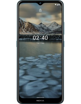 Смартфон NOKIA 2.4  DS BLUE