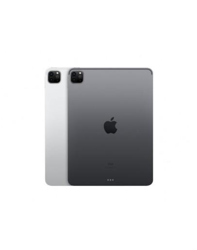 Таблет Apple 11-inch iPad Pro (2nd) Wi_Fi 256GB - Silver
