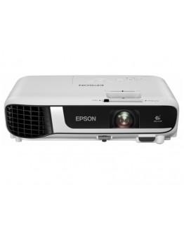 Epson EB-W51, WXGA (1280 x 800, 16:10), 4000ANSI