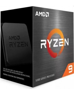 AMD Ryzen 9 5900X, without cooler