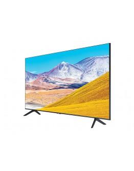 Samsung 50 50TU8072 4K 3840 x 2160 UHD LED TV, SMA