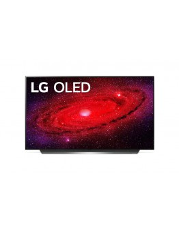 LG OLED48CX3LB, 48 UHD OLED, 3840 x 2160, DVB-C/T2
