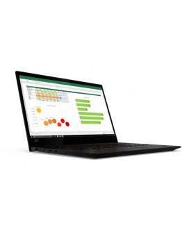 Лаптоп Lenovo ThinkPad X1 Extreme 3 Intel Core i7-10750H