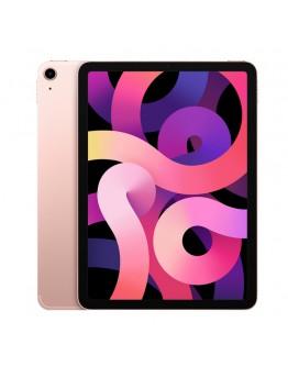 Таблет Apple 10.9-inch iPad Air 4 Cellular 256GB - Rose G