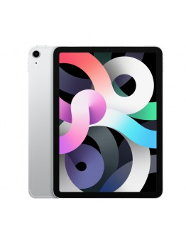 Таблет Apple 10.9-inch iPad Air 4 Cellular 256GB - Silver