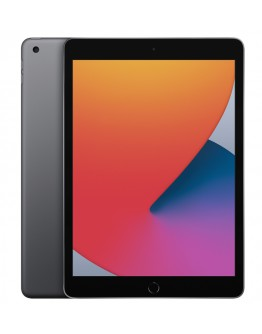 Таблет Apple 10.2-inch iPad 8 Wi-Fi 128GB - Space Grey