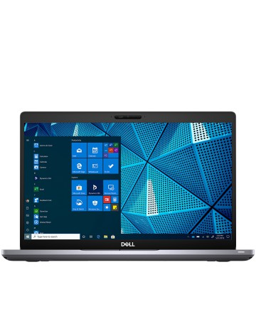 Лаптоп Dell Latitude 5410, Intel Core i7-10610U (8M