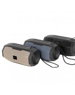 Тонколона Kisonli S9 TWS, Bluetooth, USB, SD, FM, Различни цветове - 22142