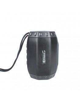 Тонколона Kisonli S10 TWS, Bluetooth, USB, SD, FM, Различни цветове - 22143