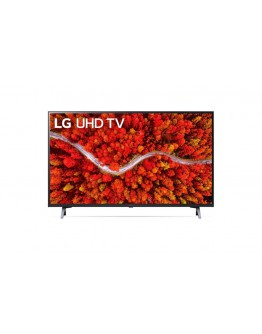 Телевизор LG 43UP80003LA, 43 4K IPS UltraHD TV 3840 x 2160,