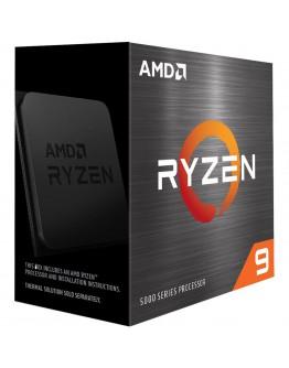 AMD CPU Desktop Ryzen 9 16C/32T 5950X (3.4/4.9GHz