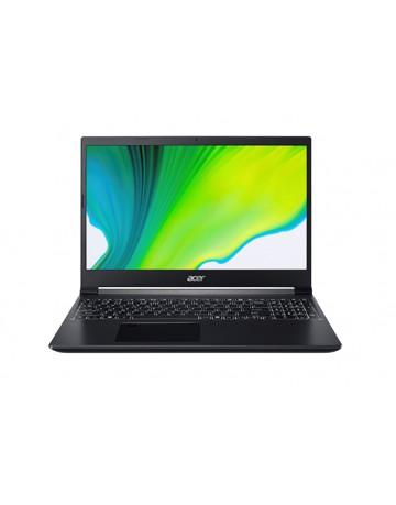Лаптоп Acer Aspire 7, A715-75G-79MH, Core i7 10750H (2.6G