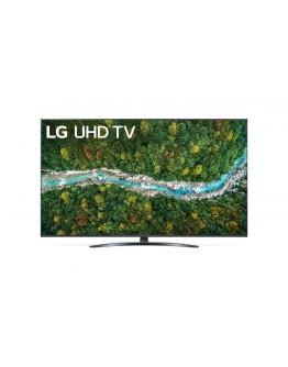 Телевизор LG 55UP78003LB, 55 4K IPS UltraHD TV 3840 x 2160,