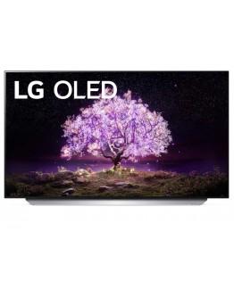 Телевизор LG OLED48C12LA, 48 UHD OLED, 3840 x 2160, DVB-C/T2