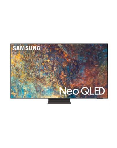 Телевизор Samsung 55 55QN95A QLED FLAT, SMART, 4600 PQI, Qua
