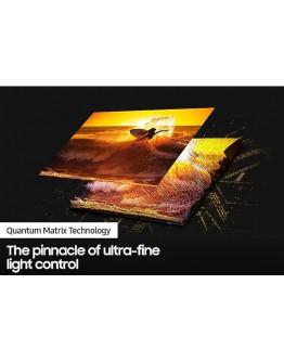 Телевизор Samsung 55 55QN85 QLED FLAT, SMART, 4300 PQI, QHDR