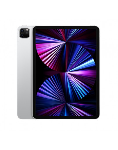 Таблет Apple 12.9-inch iPad Pro Wi-Fi 512GB - Silver