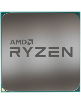 AMD CPU Desktop Ryzen 3 4C/4T 1300X (3.5/3.7GHz