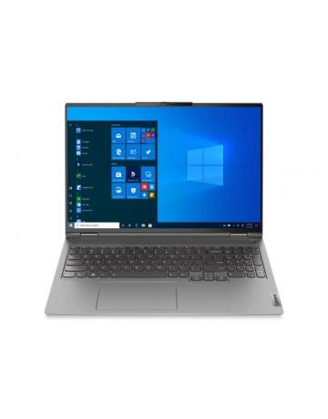 Лаптоп Lenovo ThinkBook 16p G2 AMD Ryzen 5 5600H (3.3GHz