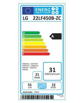 Телевизор LG 22LF450B, 22