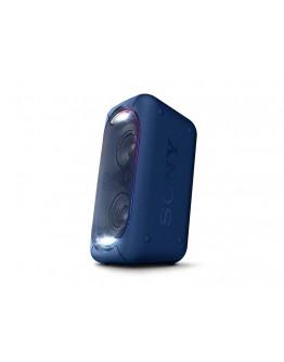 Sony GTK-XB60 Party System, blue