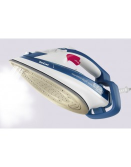 Tefal FV5370, Steam Irons, Aquaspeed